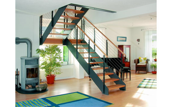 Loft Treppe Treppenmeister
